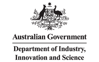 The 2018 BHERT Awards is proudly sponsored by: Department of Industry, Innovation and Science
