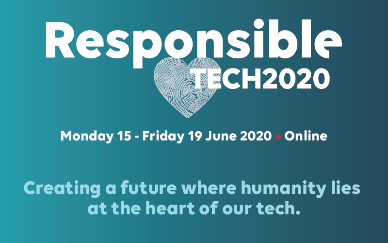 Creating a future where humanity lies at the heart of our tech